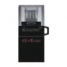 Kingston Micro Duo 3.0 Gen 2 64GB + Micro USB Flash Drive