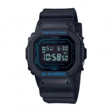 Casio G-Shock 49mm Men's Digital Watch (DW-5600BBM-1DR) in Kuwait | Buy Online – Xcite