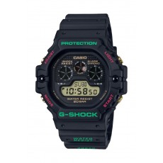 Casio G-Shock Gents Digital 47mm Watch (DW-5900TH-1DR)