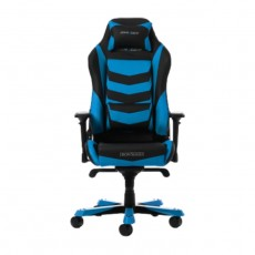DX-Racer Iron Series Blue Gaming Chair in Kuwait | Buy Online – Xcite