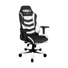 DXRacer Iron Series Gaming Chair - Black/White