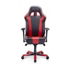 DXRacer King Series Gaming Chair - Black Red