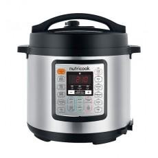 NutriCook Smart Pot Pressure Cooker Eko 6L 1000W - (NC-SPEK6)