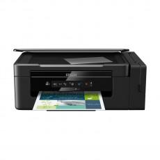 Epson 3-in-1 EcoTank Printer (L3050) - Black
