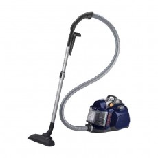 Electrolux Cyclonic Bagless Drum Vacuum Cleaner 1.4L 2000W - (ZSPC2000)
