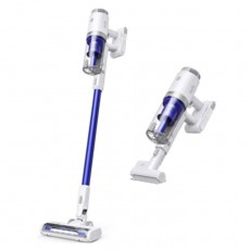 vacuum cleaner blue white silver eufy cheap stick buy in xcite kuwait