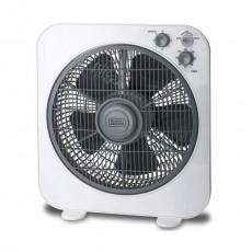 Black+Decker 12-inches Box Fan (FB1220-B5)