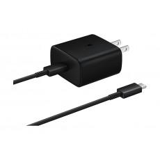 Samsung EP-TA845X Travel Adapter - Black