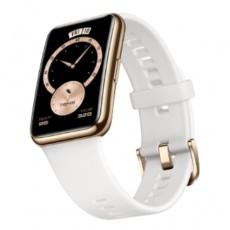 Huawei Watch Fit Elegant - White