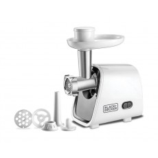 Black + Decker Meat Mincer - 1500W (FM1500-B5)