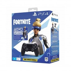 Sony PlayStation 4 DS4 Fortnite Neo Versa Wireless Controller