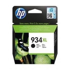 HP Ink 934XL Black Ink