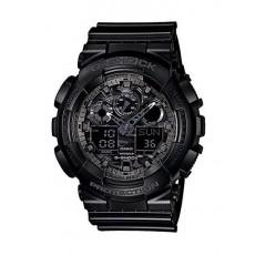 Casio G-Shock Sport Wristwatch For Men (GA-100CF-1ADR)