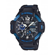 Casio G-Shock Gravity Master Sport Watch (GA-1100-2BDR)