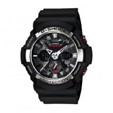 Casio G-Shock 55mm Men's Digital Watch GA-200-1ADR in Kuwait | Buy Online – Xcite