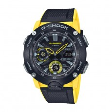 Casio G-Shock 51mm Men's Digital Watch GA-2000-1A9DR in Kuwait | Buy Online – Xcite