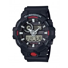 Casio G-Shock Standard Analog-Digital Men's Sport Watch  (GA-700-1ADR)
