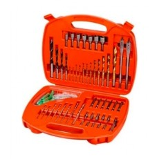 Black+Decker Hand Tools Set 50 Pcs - (A7066-XJ)