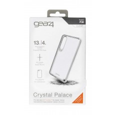 Gear4 Crystal Palace  Huawei P30 Clear Case