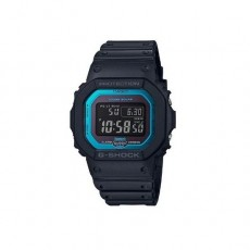 Casio G-shock Digital Gents Rubber Watch (GW-B5600-2DR)