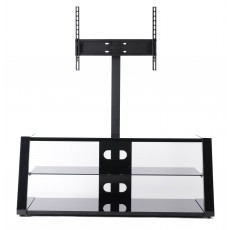Gecko TV Stands GKR-916-5 Up To 50 Inch TV