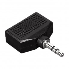 Hama 3.5M Jack Plug Audio Adapter