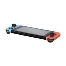 Hama 8-in-1 Control Stick Attachments Set for Nintendo Switch - Black2