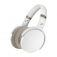 Sennheiser HD 450BT Wireless Headphones White in Kuwait | Buy Online – Xcite