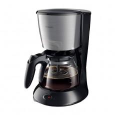 Philips Drip Coffee Maker – Black (HD7462/20)