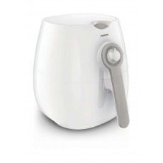 Philips Daily Collection Air Fryer -  1425W 0.8Kg (HD9216/81) White