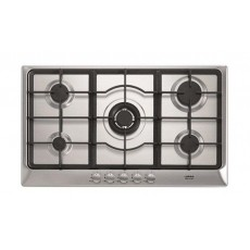 Lofra Artes 90cm 5-Burner Built-in Gas Hob (HDS9E0/GC)