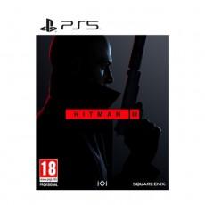 Hitman III PS5 Game in Kuwait | Buy Online – Xcite