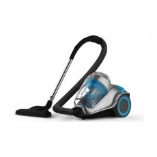 Hoover Power 7 4L 2400W Canister Vacuum Cleaner - (HC84-P7A-ME)