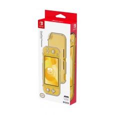 Hori Nintendo Switch Lite DuraFlexi Protector - Clear