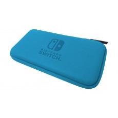 Hori Nintendo Switch Lite Slim Tough Pouch - Blue