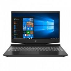 "HP Pavilion 15, Intel Core i5, Nvidia Geforce RTX 3050 4GB, RAM 8GB, SSD 512GB, 15.6"" Gaming Laptop - Shadow Black"