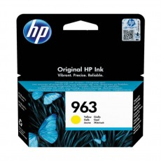 HP Ink 963 Yellow Ink