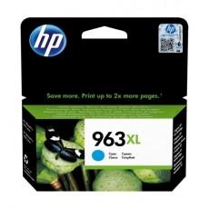 HP 963XL High Yield Original Ink Cartridge - Cyan