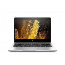 """HP Elitebook 840 Intel Core i7 8GB RAM 512GB SSD 14"""" Laptop (177C8EA) - Silver"""