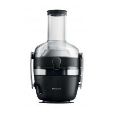 Philips 900W 1L Quick Clean Juice Extractor (HR1916/71) – Black