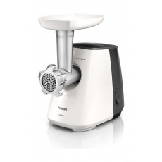 Philips 1600W 1.7kg/min Daily Collection Meat Mincer (HR2713/31)