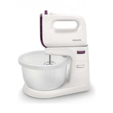 Philips 400W 3L Viva Collection Mixer (HR3745/11) – White