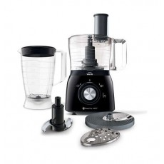 Philips Viva Collection Food Processor - 600W (HR7631/90)