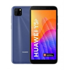 Huawei Y5p 32GB Phone - Blue