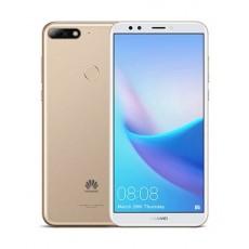 Huawei Y7 Prime 2018 32GB Phone - Gold