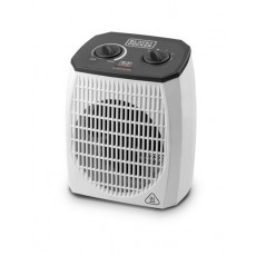 Black+Decker 2000W Electric Fan Heater - HX310