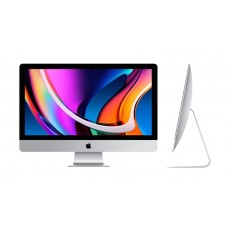 "Apple iMac Intel Core 10th Gen i5 8GB RAM 256GB SSD 27"" 5K All-In-One Desktop - (MXWT2AB/A)"