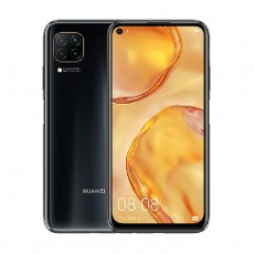 Huawei Nova 7i 128GB Phone - Black