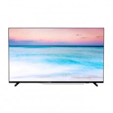 Philips TV 4K 58 inches Smart  UHD LED - 58PUT6604/56
