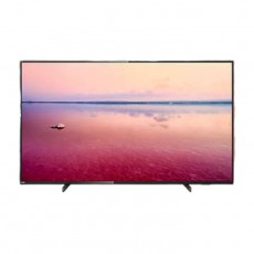 Philips  4K 55 inches Smart  UHD LED TV - 55PUT6784/56